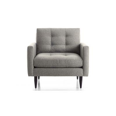 Petrie Mid-Century Chair