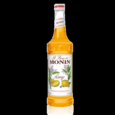 Mini Monin Syrup- Mango