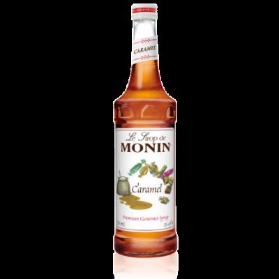 Mini Monin Syrup- Caramel